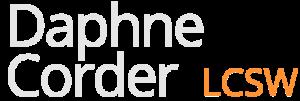Daphne Corder Logo